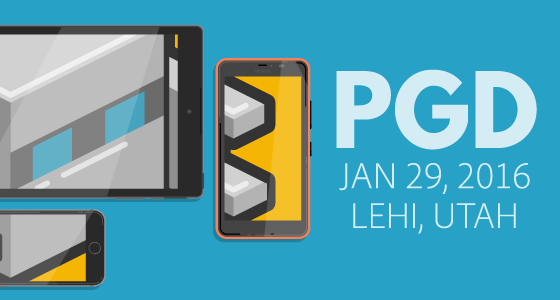 PhoneGap Day, Jan 29, 2016, Lehi, Utah